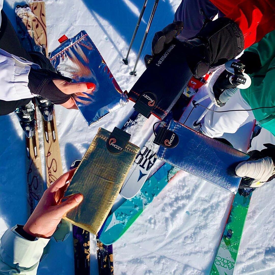 Ski Gear Checklist