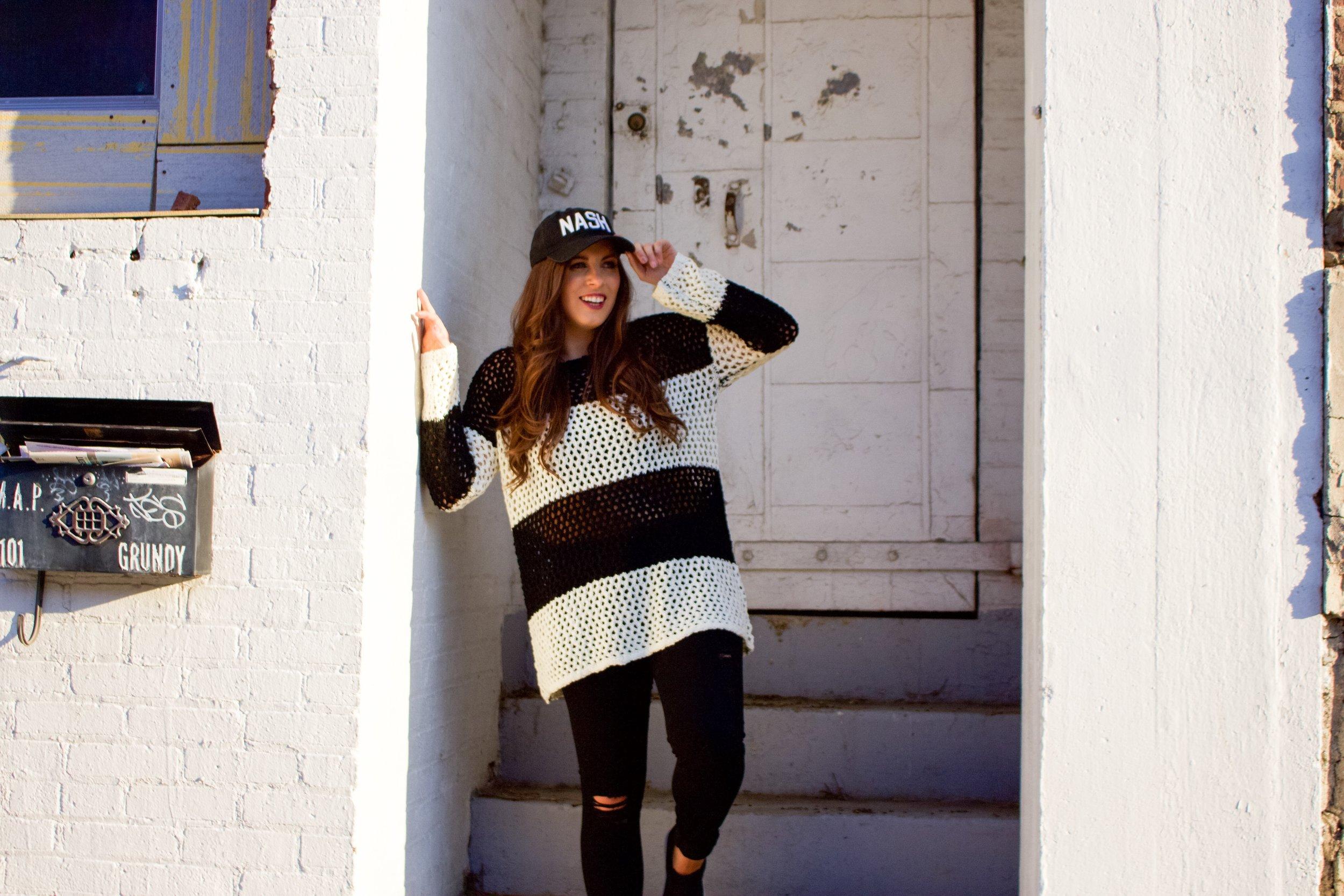 Photo: Brittany Dodds   Styled: Ally Barrett