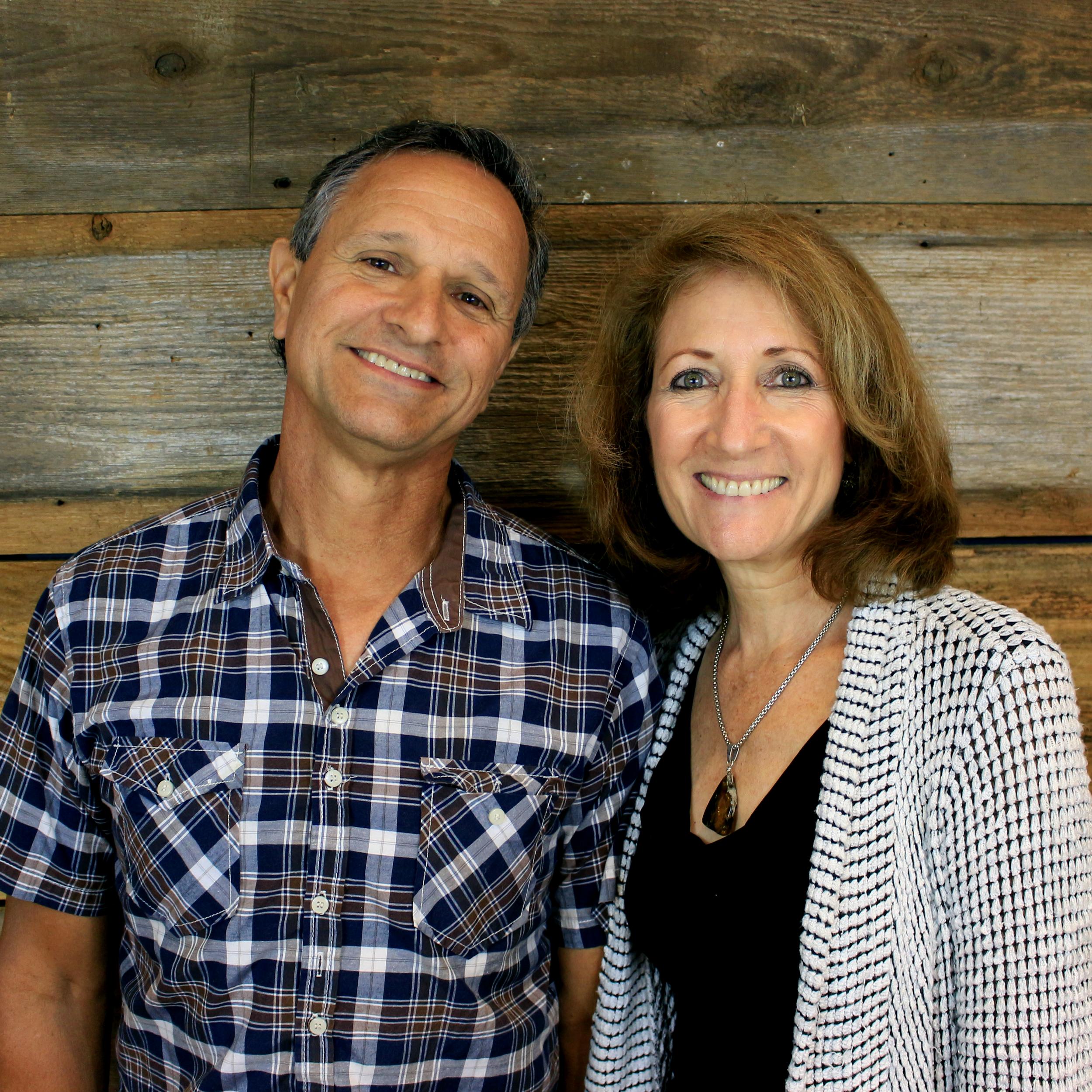 Pat & Karen Warren - Hands & Feet Ministry Leaders