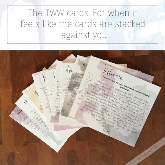 TTW Cards