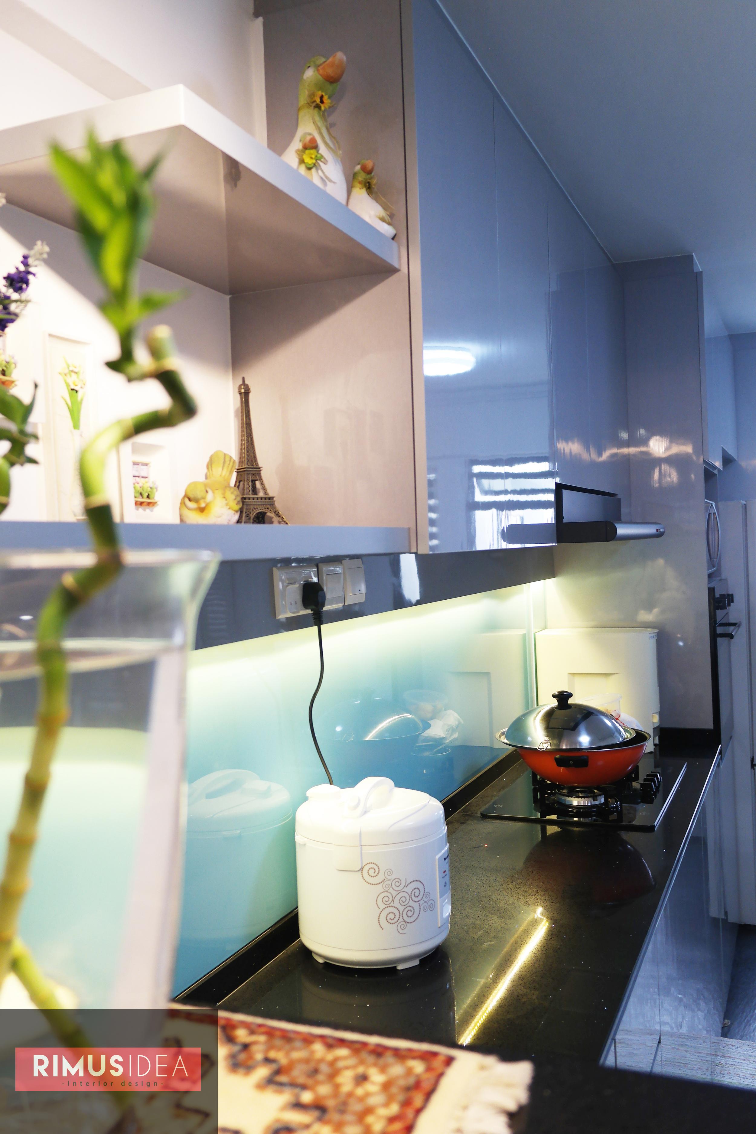 4NG resale flat