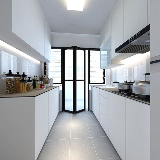 White kitchen for your new home?  Check out our value-for-money renovation packages! Enjoy huge savings and irresistible offers by renovating with Rimus Idea Design Studio! 🎉🎉🎉 Good news for soon to be BTO home owners! Our BTO's package is back!!! Complete No Hidden Price! NO GST!! 3 ROOM - $6999 4 ROOM - $7,399 5 ROOM - $7,899  What are you waiting for?! Book an appointment with us now!  FREE CONSULTATION NO GIMMICKS! 📞 Call 68163081 📩 enquiries@rimusidea.com  #rimusidea #sgbtopackages #sgbto #sginteriordesign #sginteriors #sgrenovation #sgreno #nogimmicks #sgbtoreno #sginteriors #scandiminimal industrialtheme #victorianhouse #hafary #lamitak
