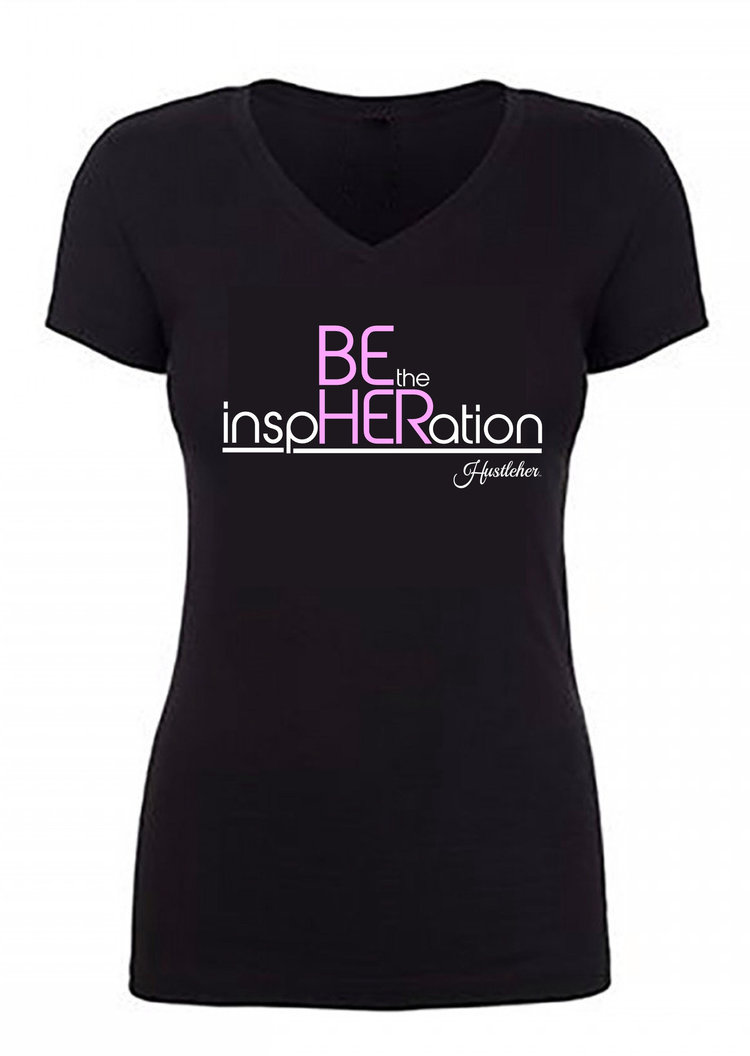 BE HER Tee - $25.00-$28.00
