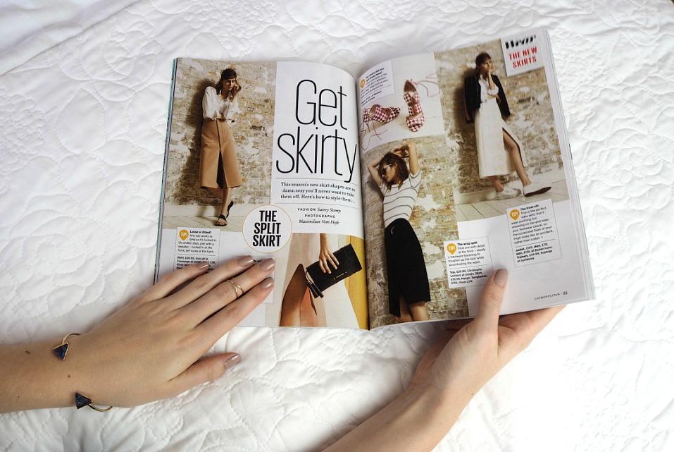Reading Magazine