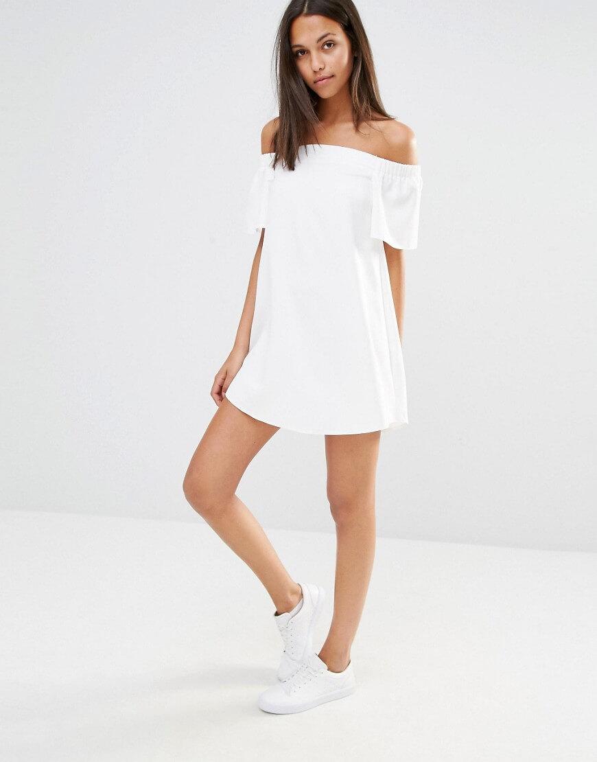 Missguided Bardot Dress.jpg