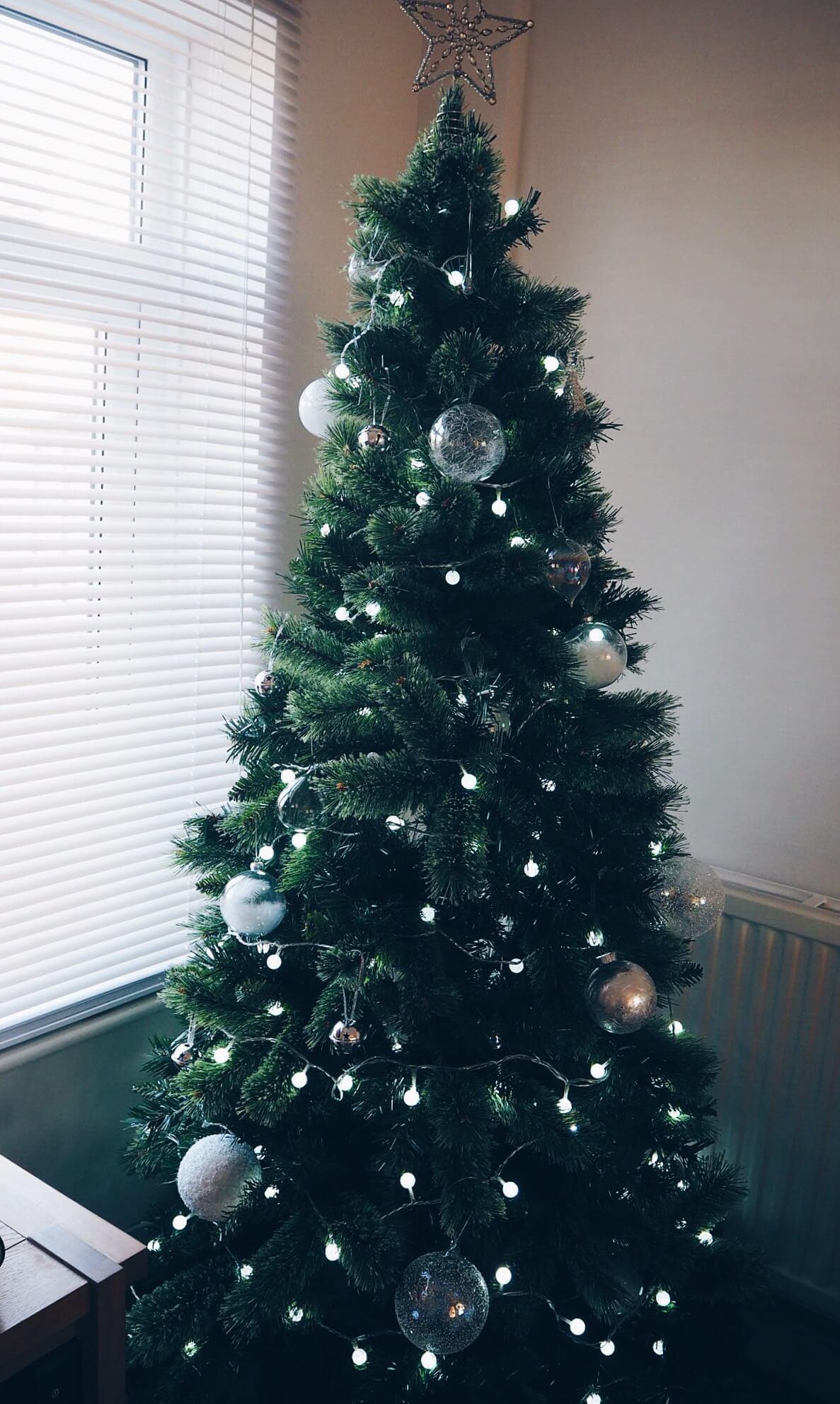 Christmas treeeeeee