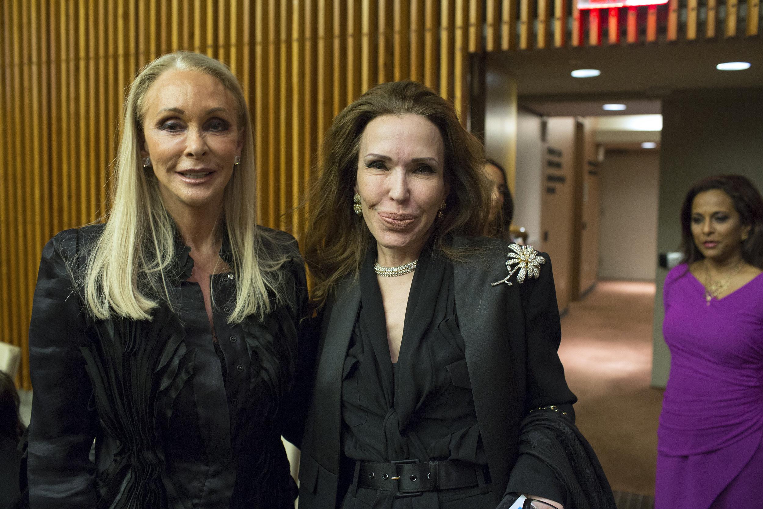 Jana Jaffe and Barbara Winston .JPG