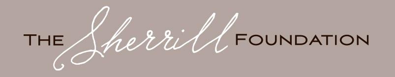 The Sherrill Foundation logo.jpeg