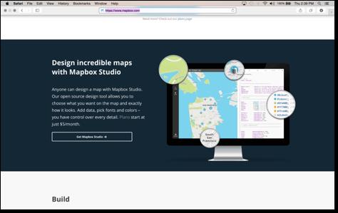 go to map box.com
