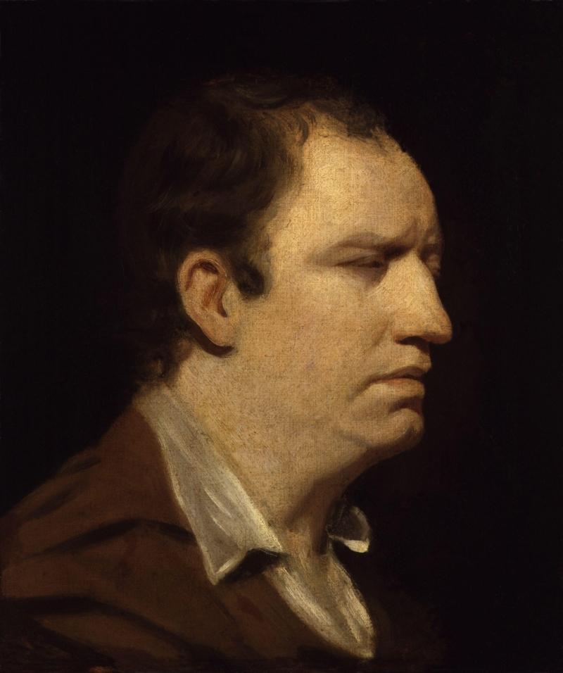 Reynolds, Joshua.  Samuel Johnson . 1770. Painting. National Portrait Gallery, London.