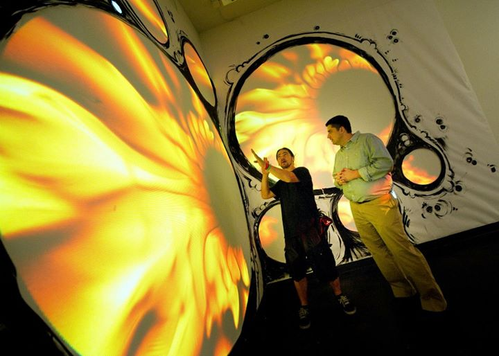 Ninjacat - Cycle at the Art of Science 001.jpg