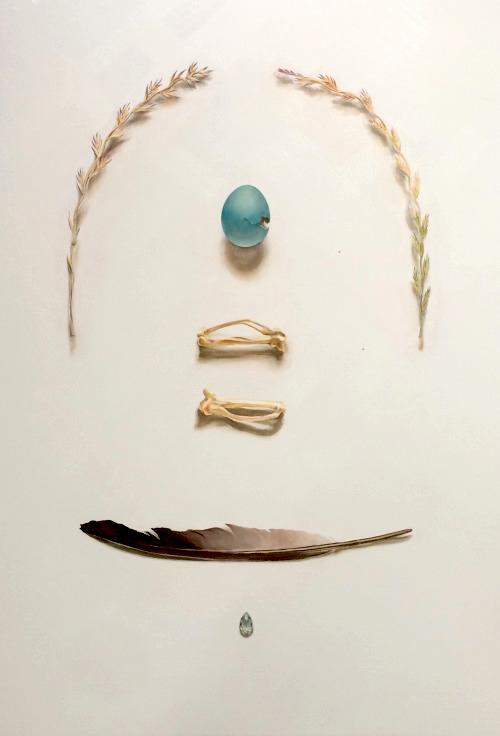 Arches / Robins Egg