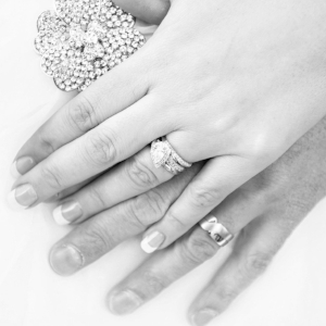 Wedding & Engagement Rings<a href=bespoke#consultations>></a><strong>Specialists when it comes to wedding & engagement rings.</strong>