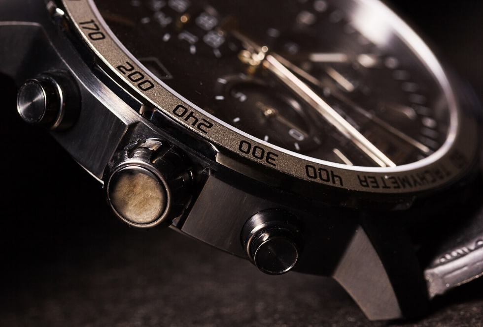 How much is your watch worth?