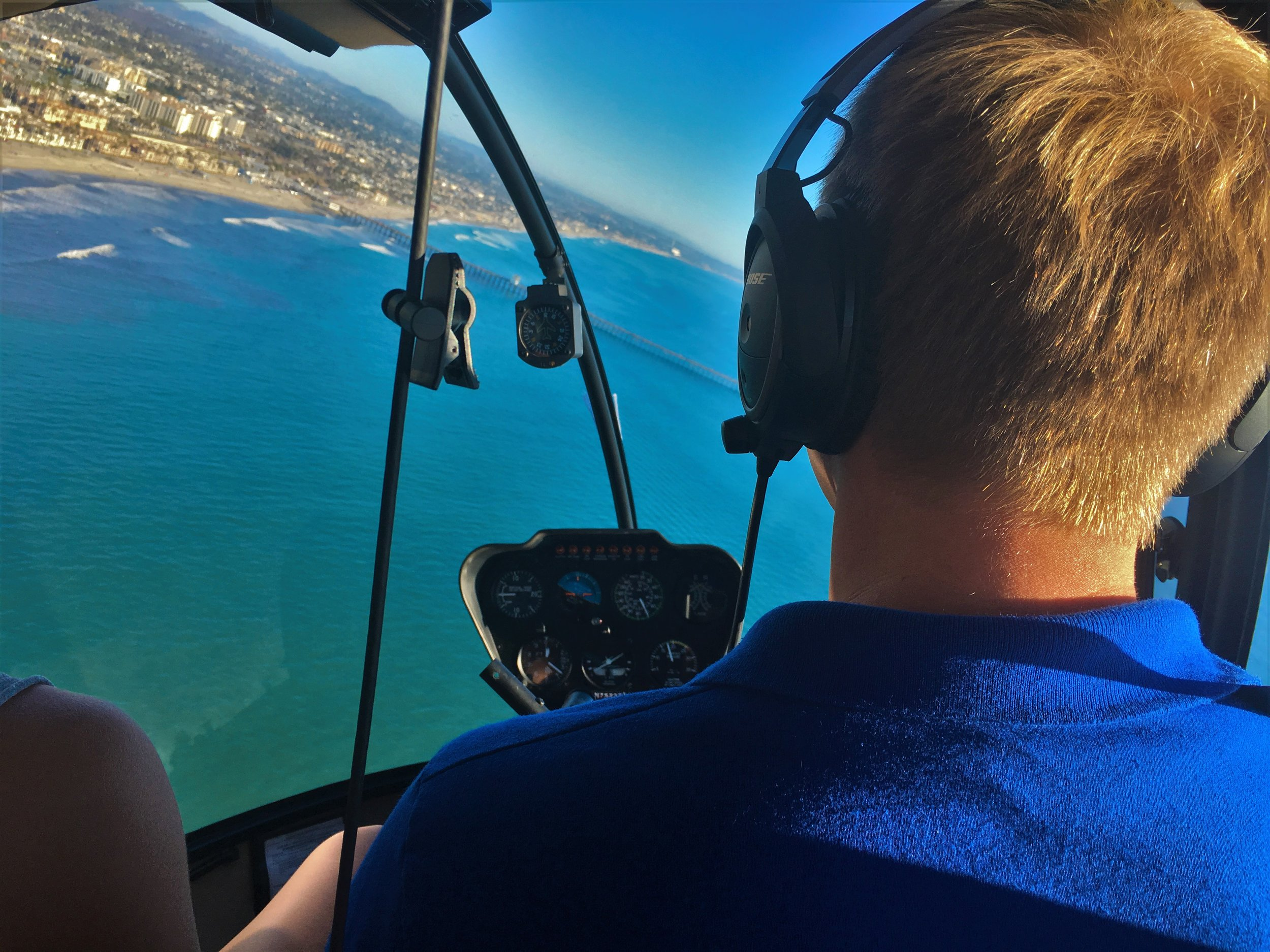 Photo Gallery of San Diego Aerial Photography - San Diego Helicopter
