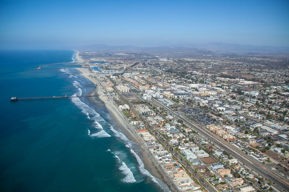 San Diego Helicopter Rides
