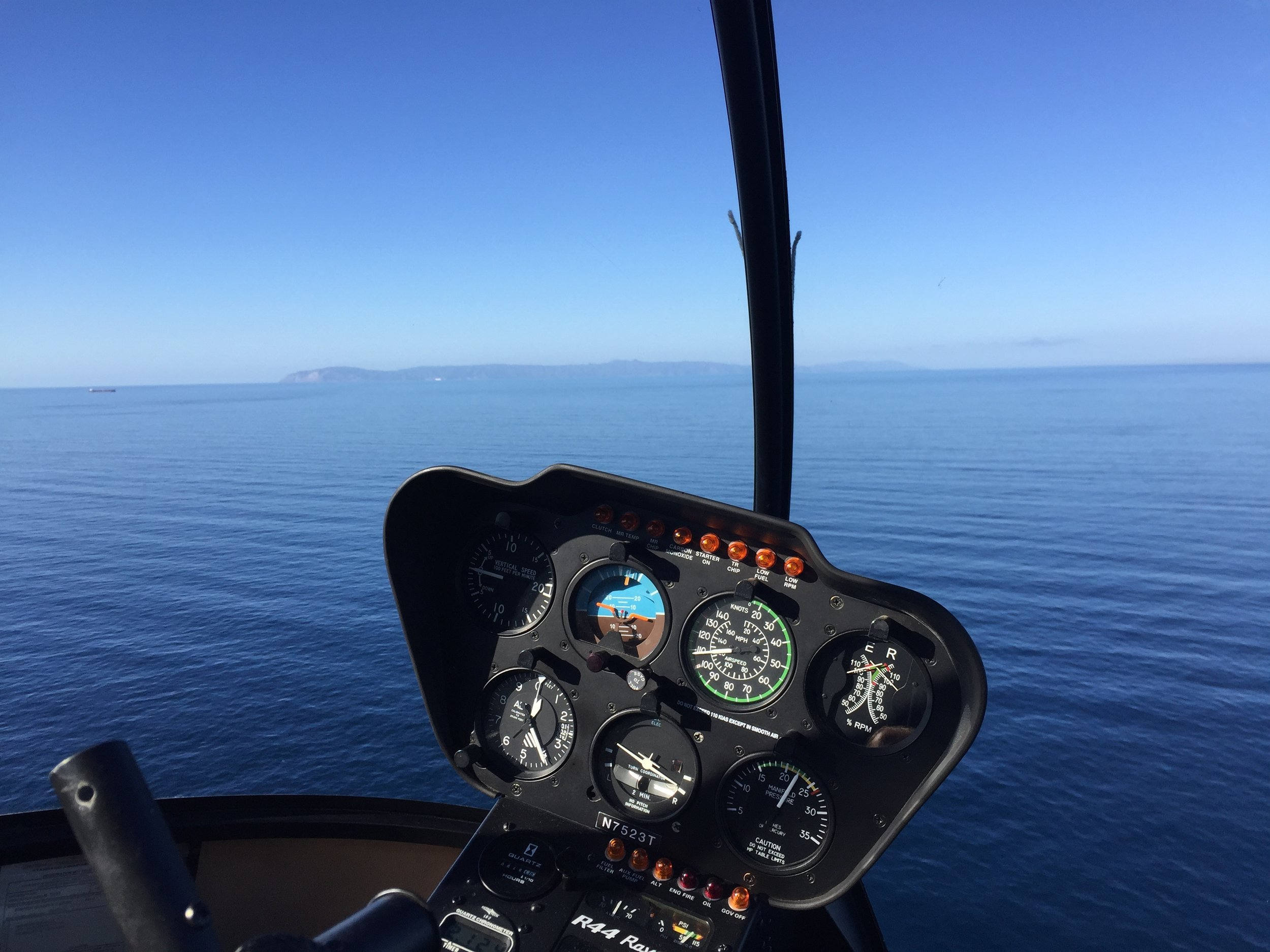 Catalina Island Helicopter Ferry - Waverider Helicopter Tours