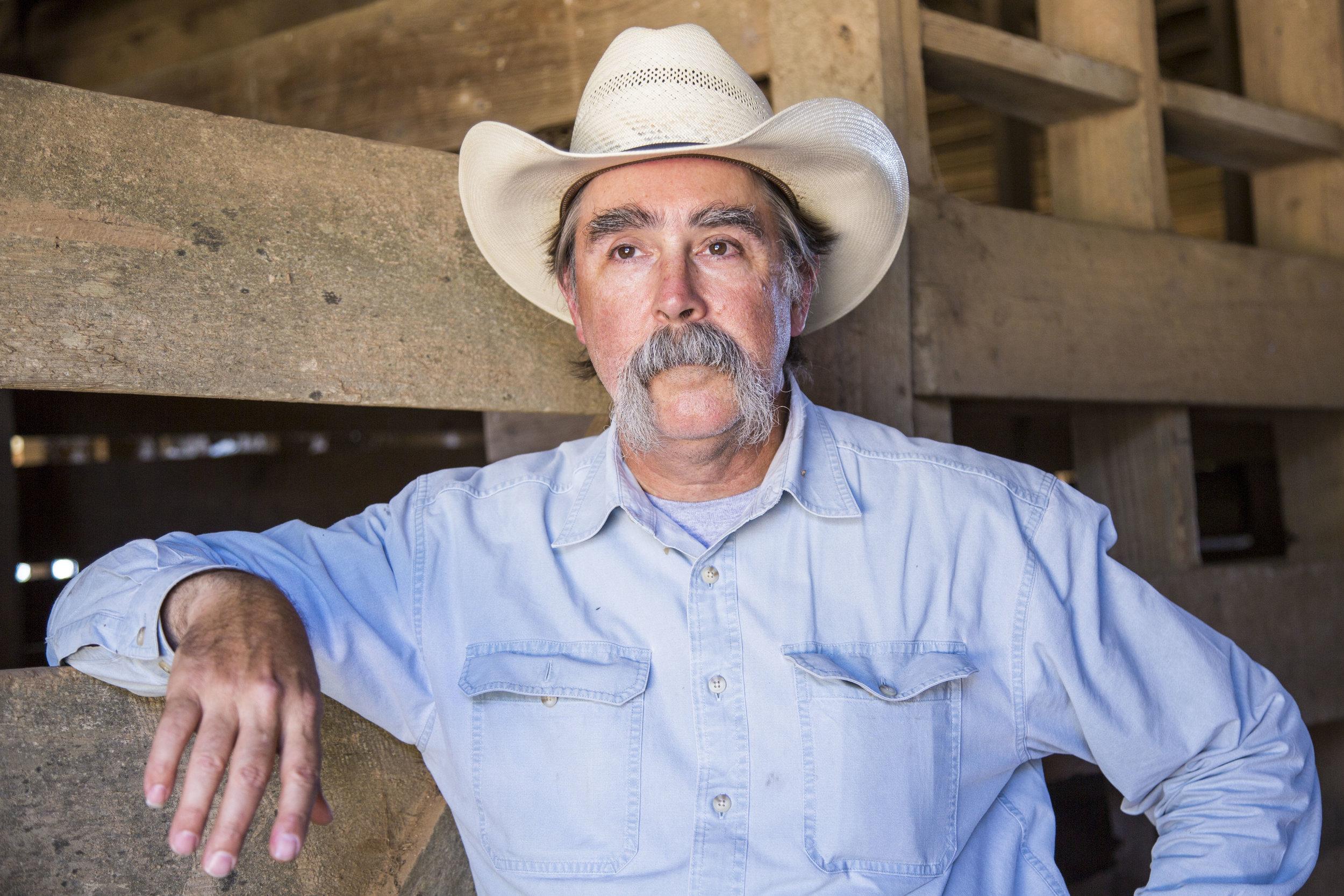 Wesley Newman, Katy Prairie Conservancy