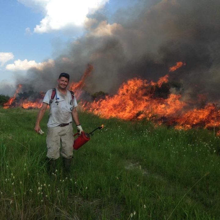 Find a Prairie Expert?  Try the Who's Who of the Coastal Prairie page.