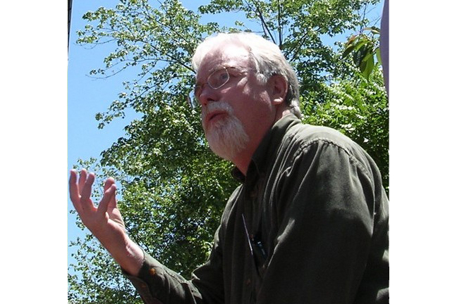 Dr. John Jacob, Bayou City Waterkeepers