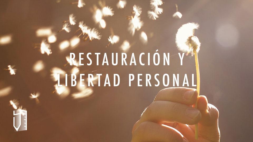 Restauración y libertad personal
