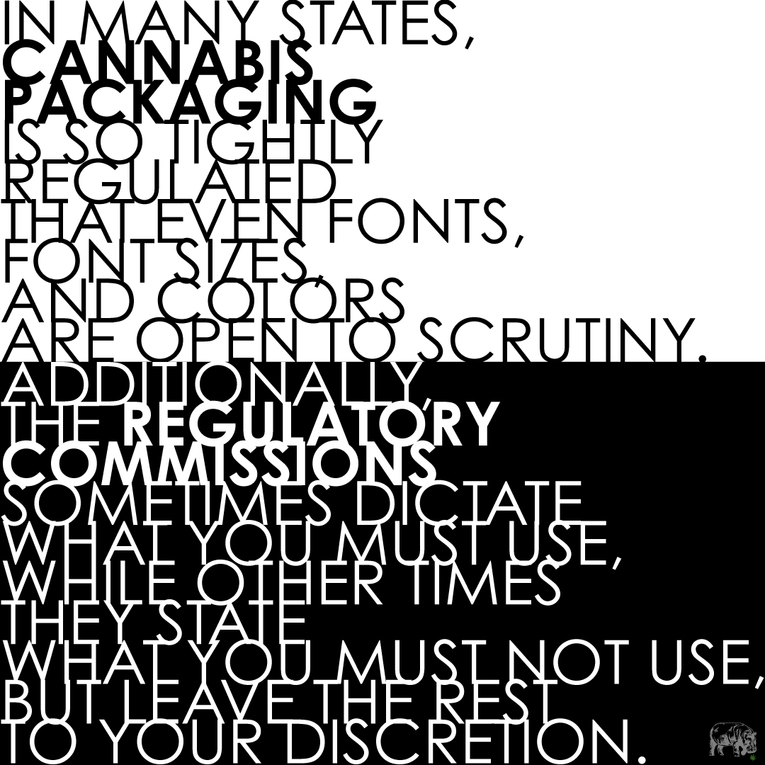 cannabis branding, cannabis packaging, cannabis design