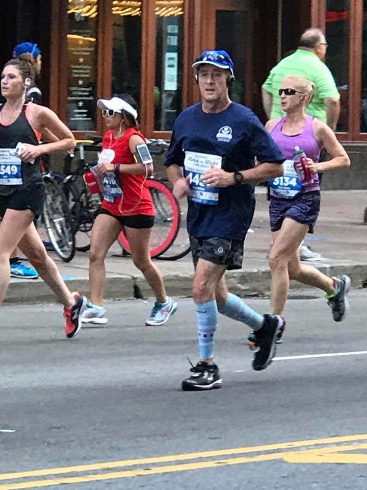 Paul Miller - Team Blessons since 2016Whether you are interested in a triathlon, running events including 5k to marathons and beyond, a walking event, a cycling event or any other sporting event, you can be a part of Team Blessons!Every Team Blessons fundraising page that is setup, makes a HUGE difference in our mission in empowering women through education as we continue to provide them second chances. For example, if you decided that you wanted to participate in a half marathon located anywhere in the world, you could join Team Blessons and help us spread awareness to as many women as possible in learning about our free services, including scholarships.