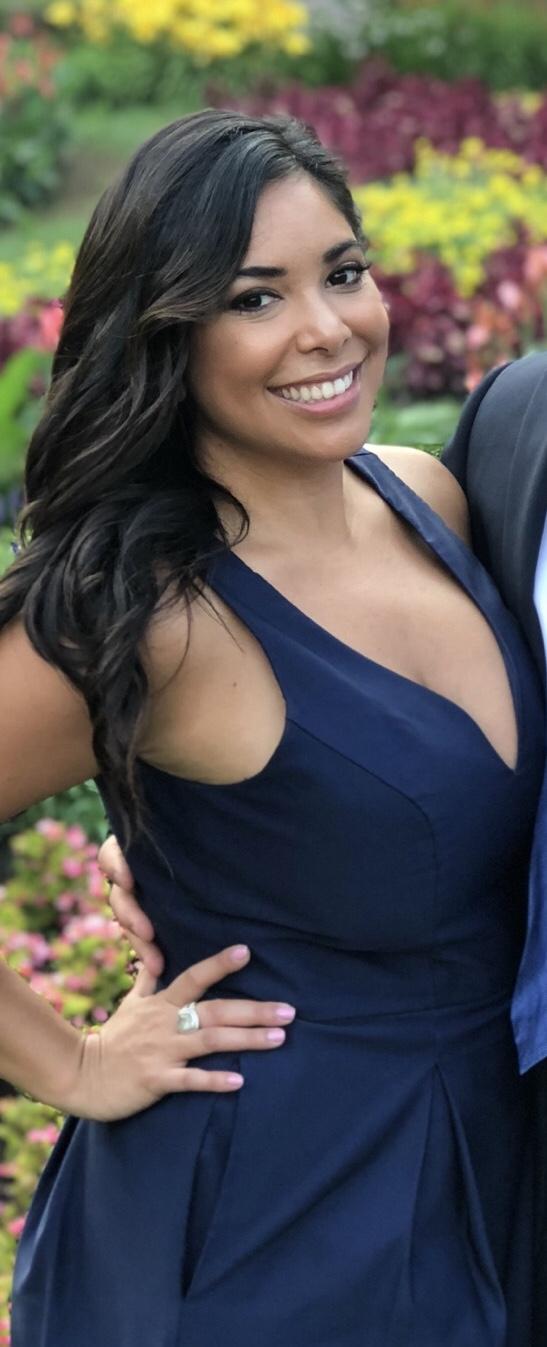 Danielle Javier - advisory board   Guest Services Coordinator at Salesforce