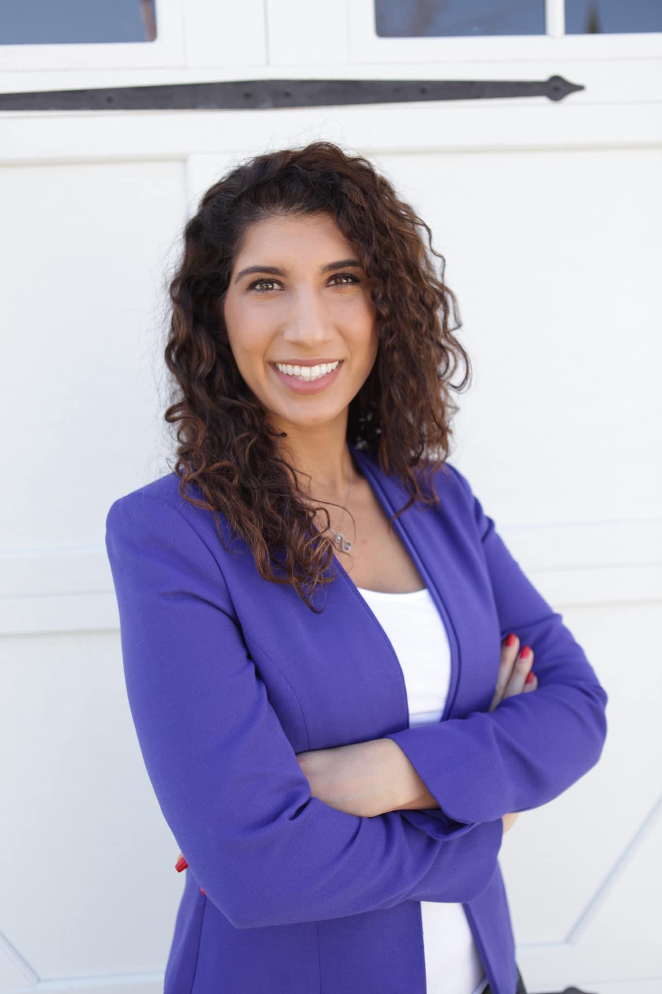 Dr. Niree Kalfayan, PharmD, BCPS   Auxiliary Board & women's Wellness Board