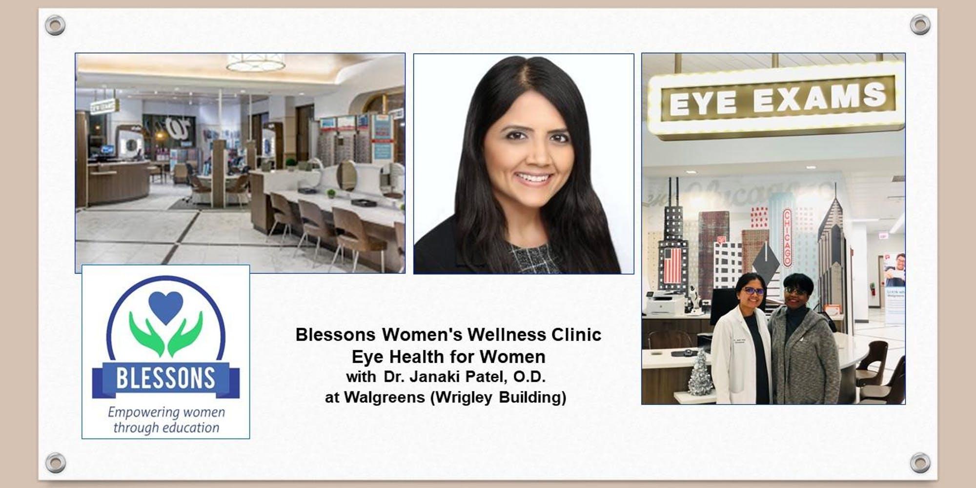 Co-Host a Women's Wellness Clinic