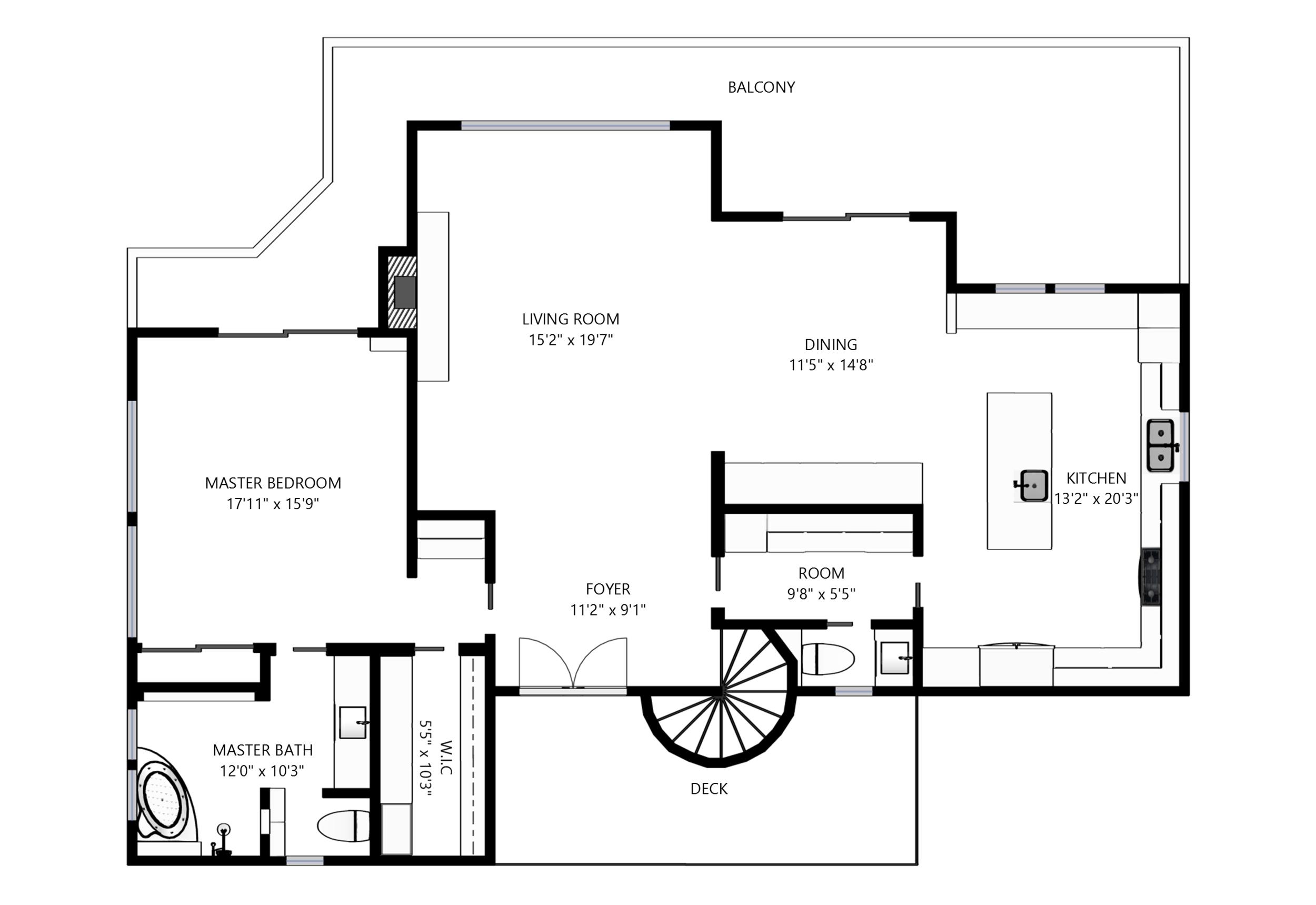 enviroscan3D | Capture real estate floor plans in 3D, as-built