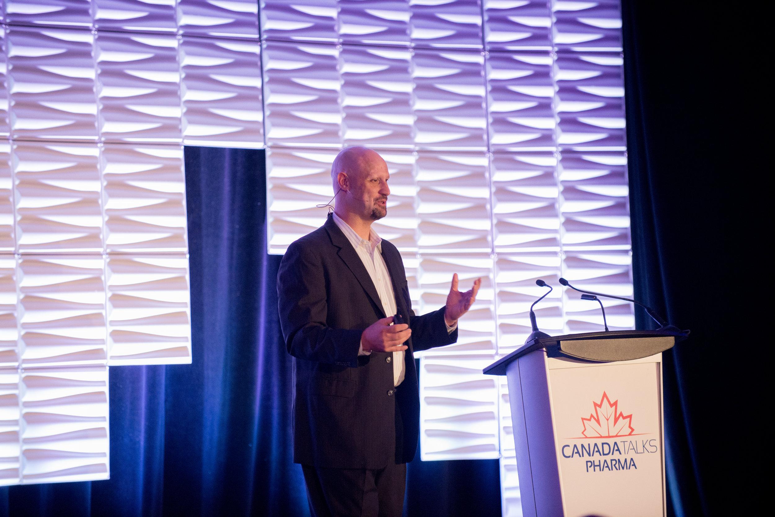 Canada Talks Pharma