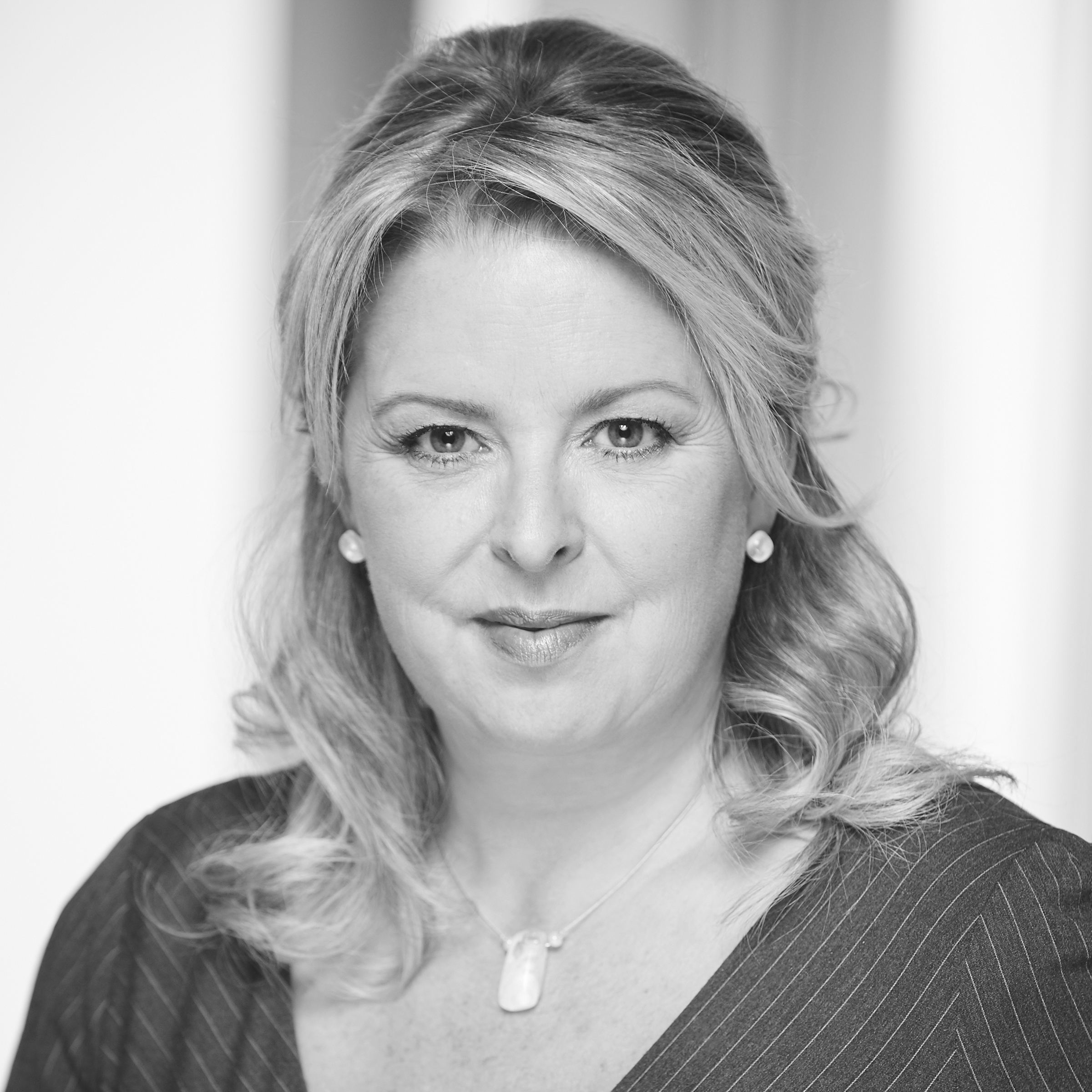 Ani Perrault - Executive Manager
