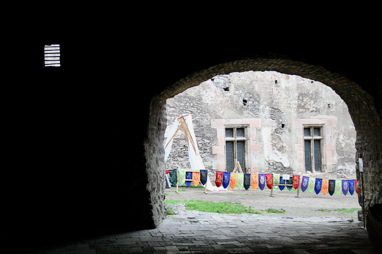Hounedora Castle