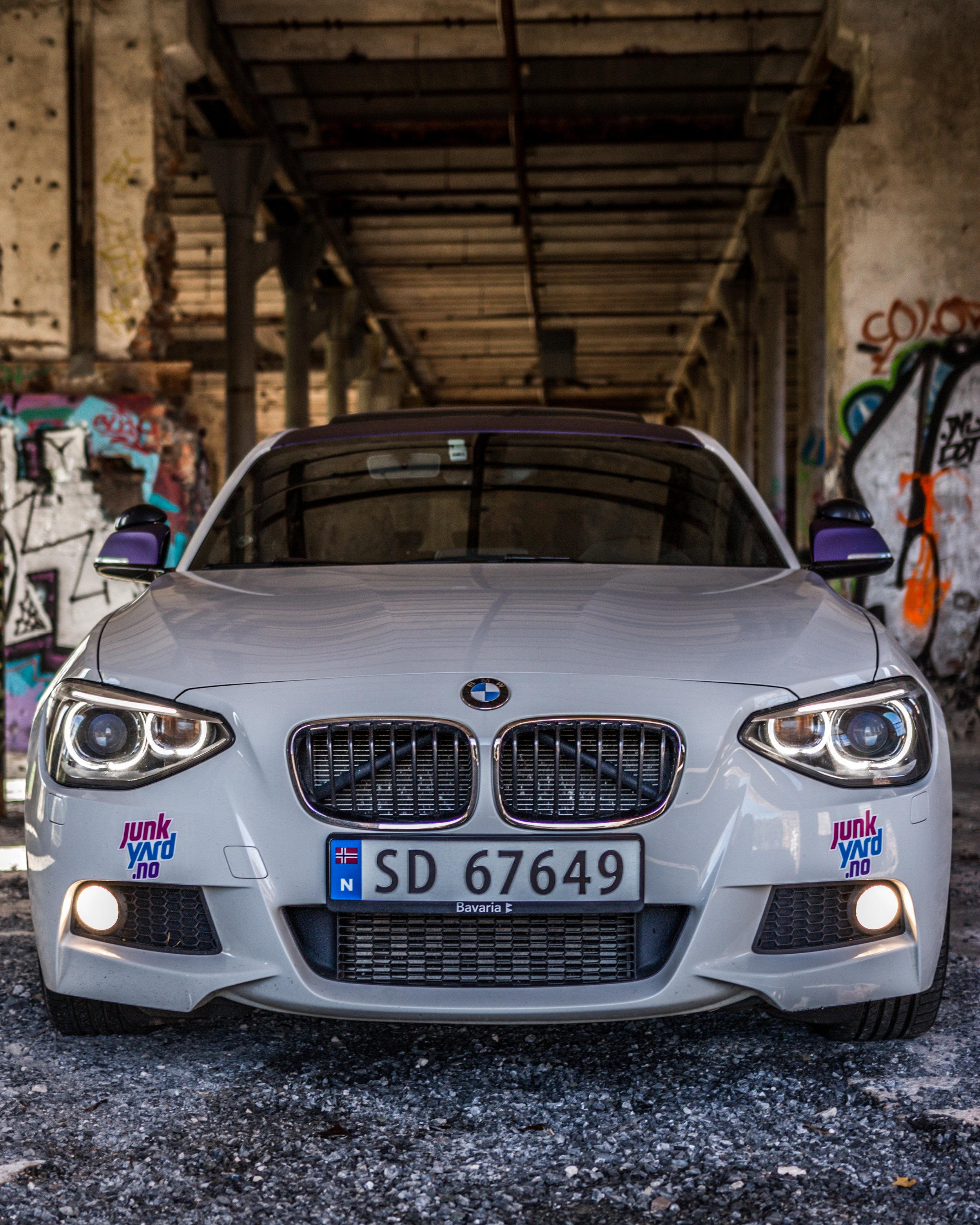 BMW, Trafikkskolen, Trafikalt grunnkurs