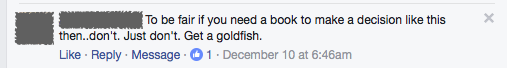 GetAGoldfish