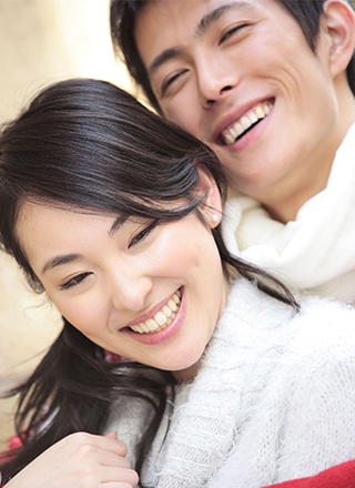 Whitening toothpastes are not as effective as whitening at the dentist's office.