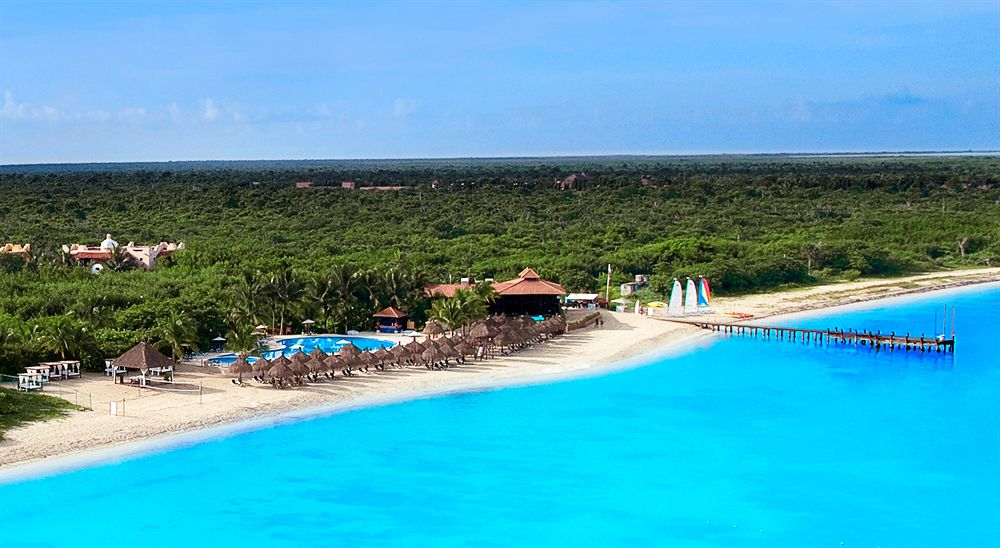Image From Google,Cozumel Island - My home town.