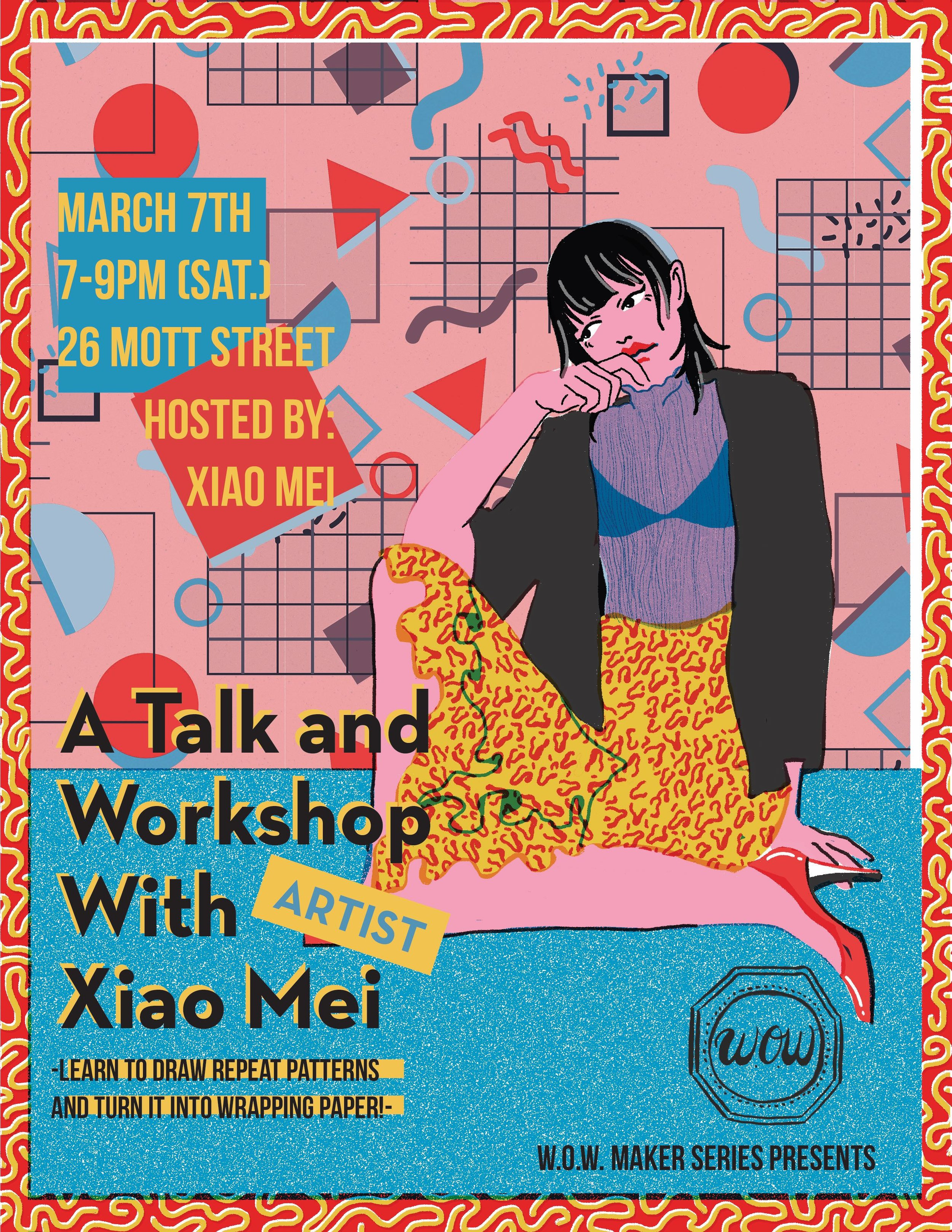 2019.03.07_Makers Series_Xiao Mei.jpg