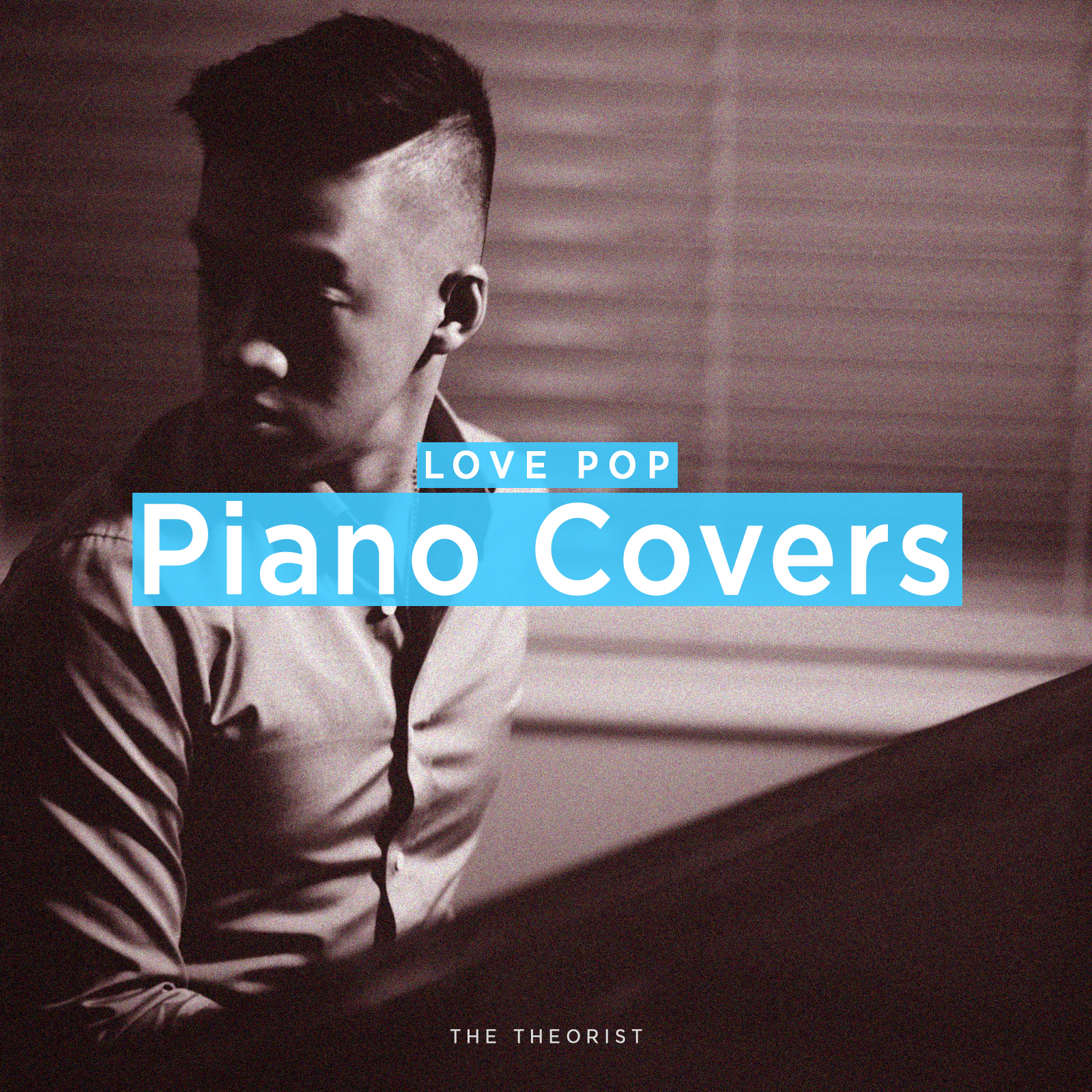 A cover series dedicated to lust & love. The collection includes arrangements of Drake, John Legend, Frank Ocean, and many more.