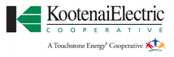 kootenai electric cooperative logo community cancer services.png