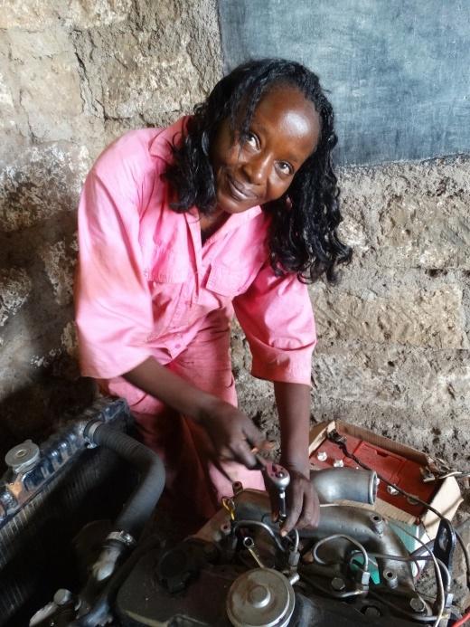 Improve livelihoods