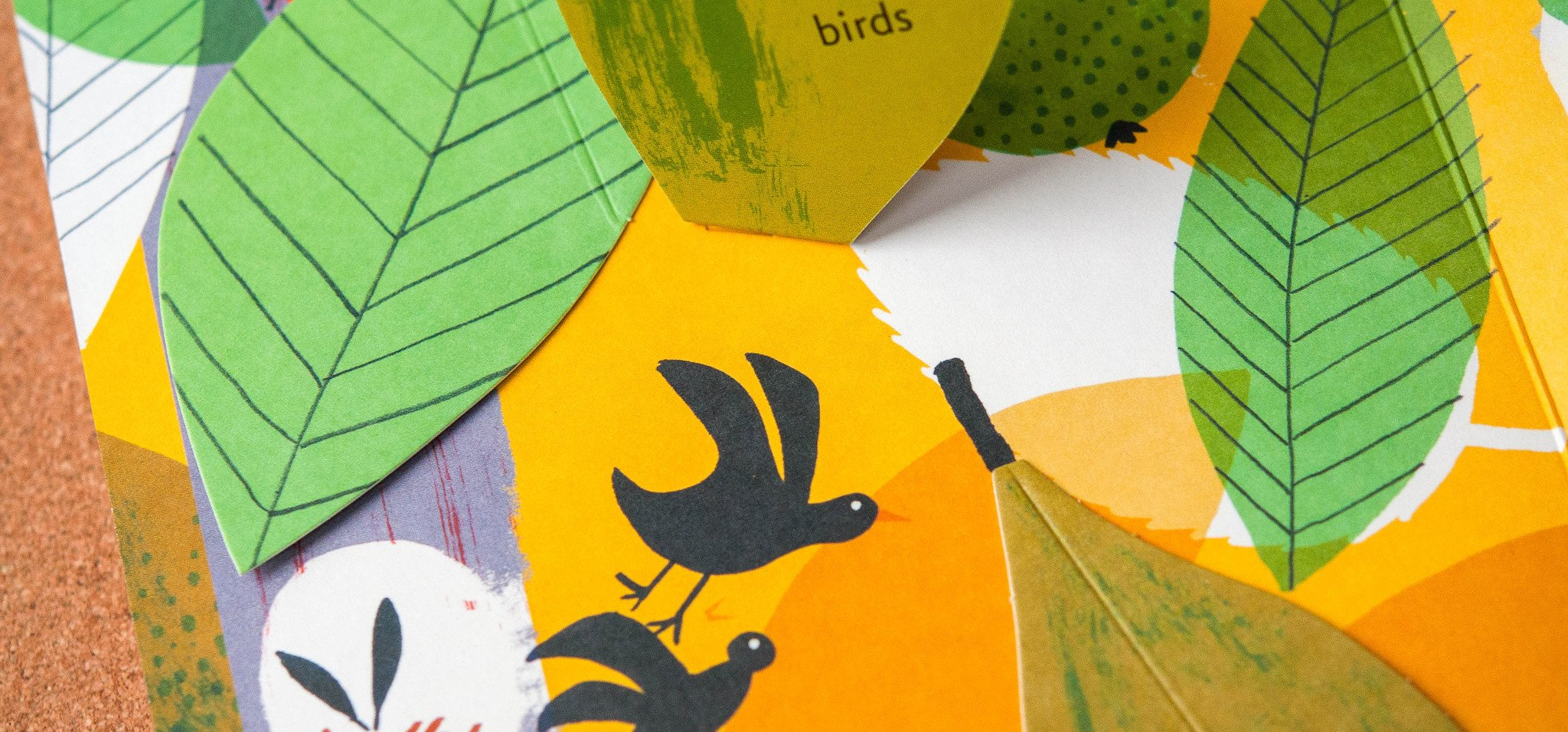 You can  buy Little Tree from Small Print Books , our favourite independent online book shop