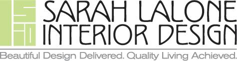 Sarah Lalone Interior Design