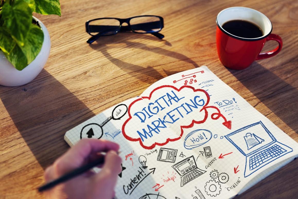 SHD Marketing Digital Marketing Services