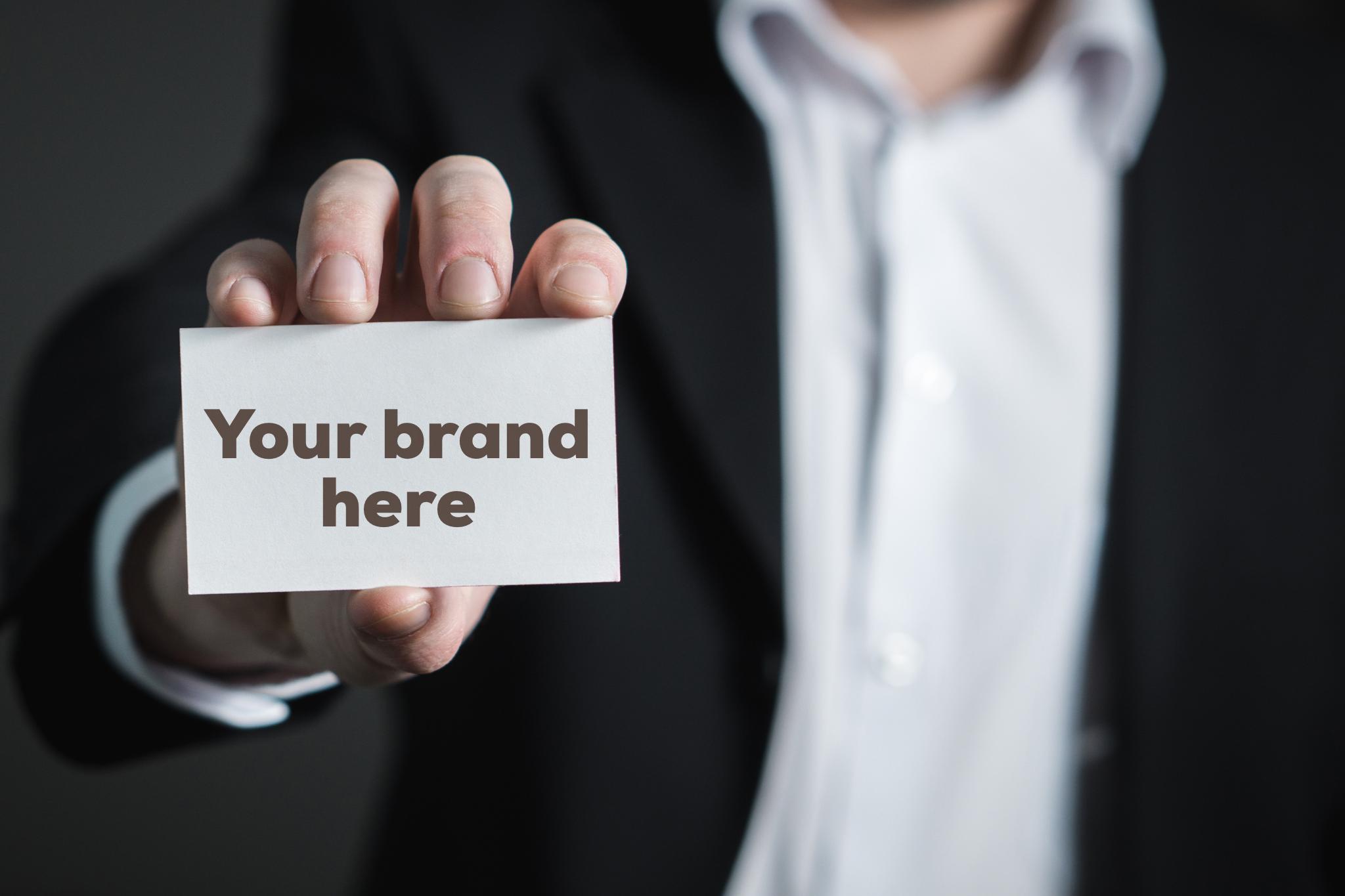 SHD marketing branding and logo design services