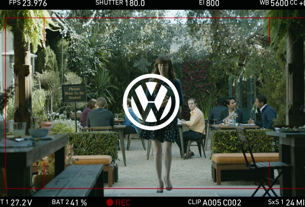 Volkswagen Thumb