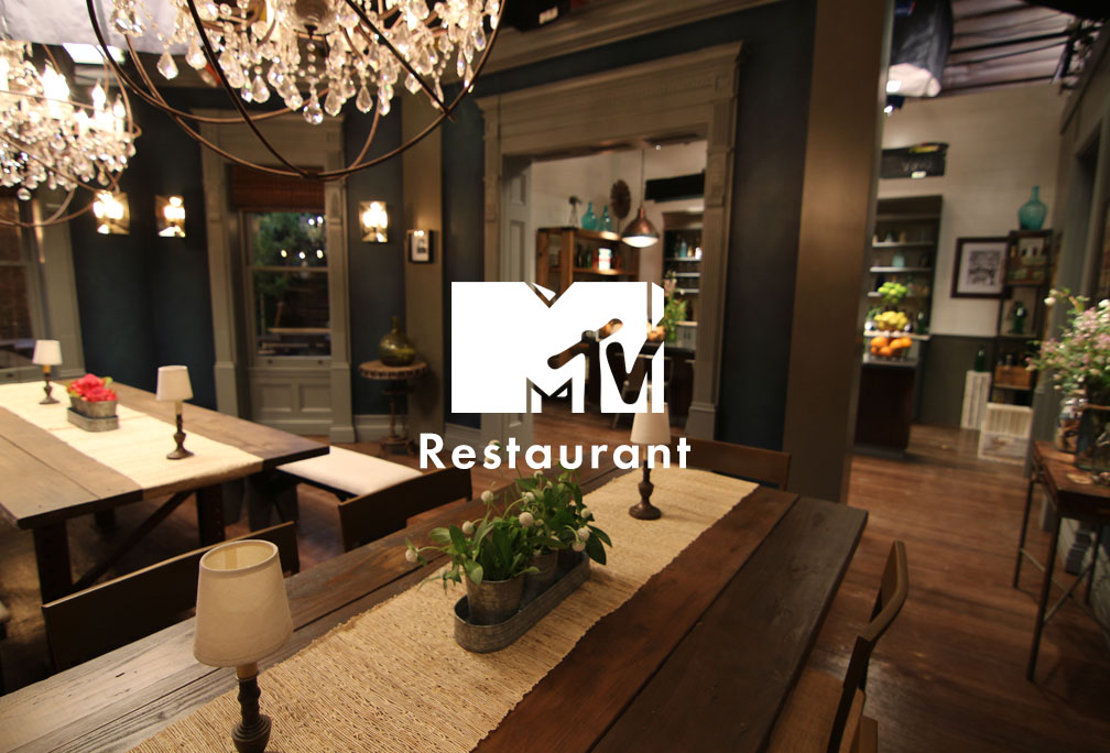 MTV Restaurant