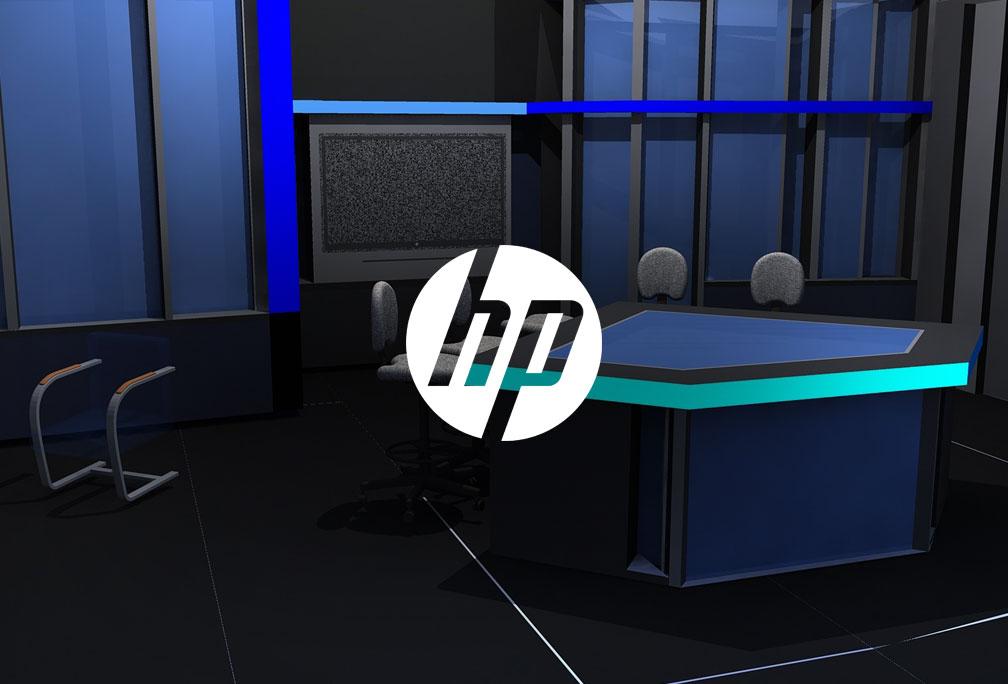 HP Thumb