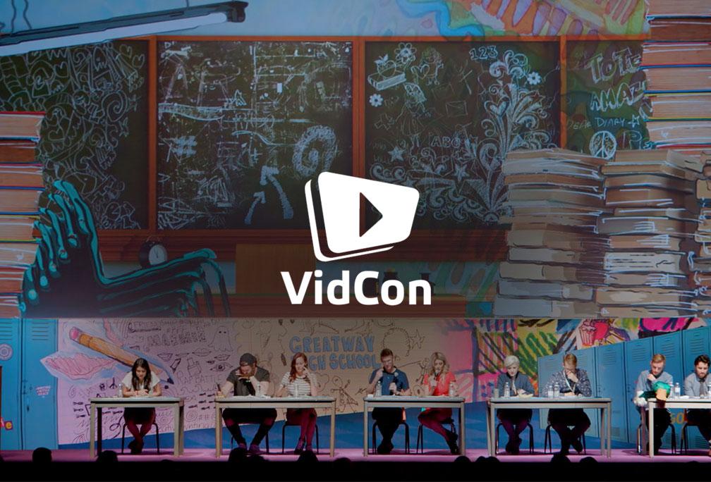 Vidicon